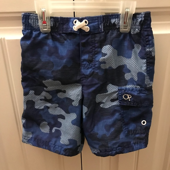 48bdaaab646f7 OP brand toddler Boys Swim Shorts. M_5aa279f272ea8812b3f64dbe